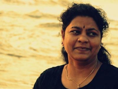 மீனா சோமு