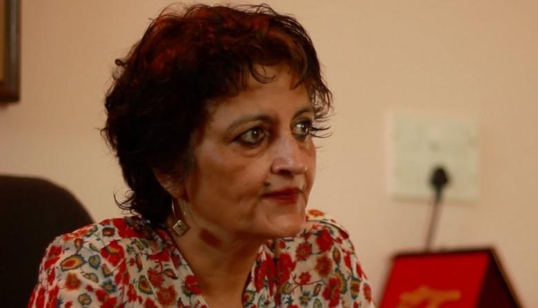 சீமா முஸ்தஃபா