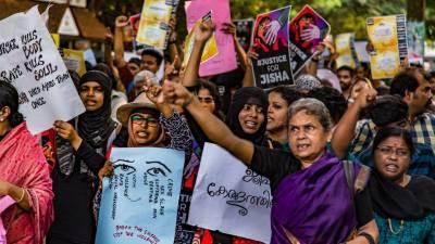 Justice for Jisha