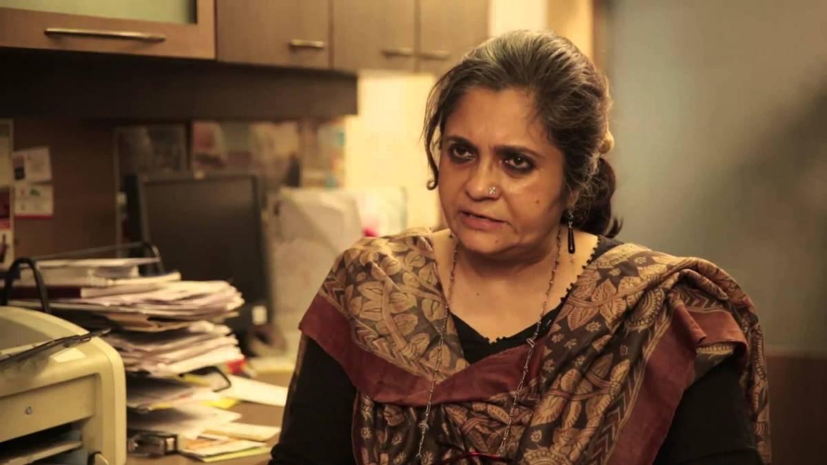 தீஸ்தா செதால்வாட்: அரசியலமைப்புச் சட்டத்தின் காலாட்படை வீரர்