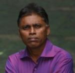 கௌதம சித்தார்த்தன்