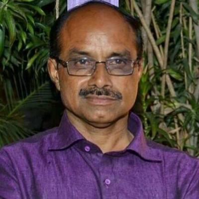 சந்திர மோகன்