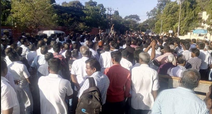 covai-protest