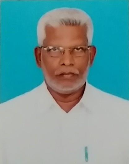 முனைவர் பா. ஜெயக்குமார்
