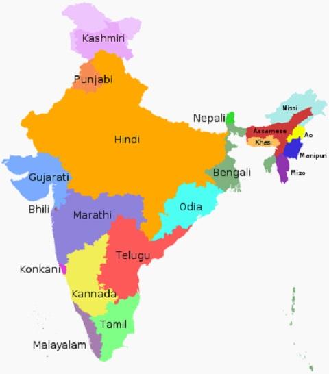 languages_of_india