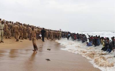 marina-protest