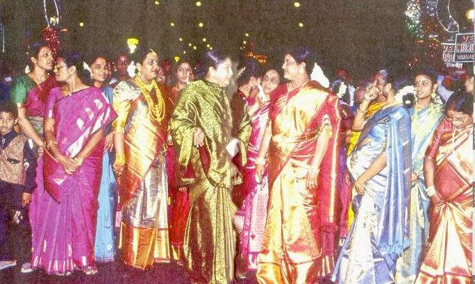 fascist-jaya-wedding