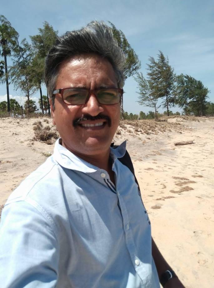 amudhan RP