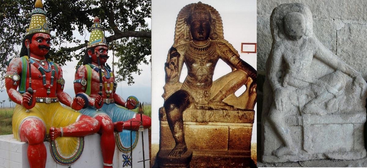 இந்து கோயில்களாக்கப்பட்ட பௌத்த விகாரைகள்: சர்ச்சையா? உண்மையா? சில ஆதாரங்கள்!