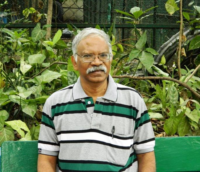 Dr. Amalorpavanathan